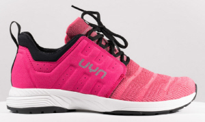 UYN Lady Air Dual Tune Shoes pink