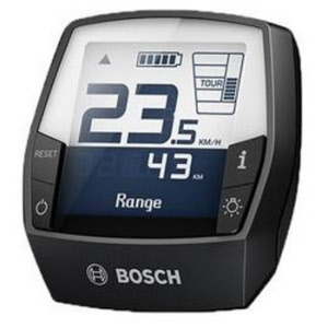 Bosch Display Intuvia